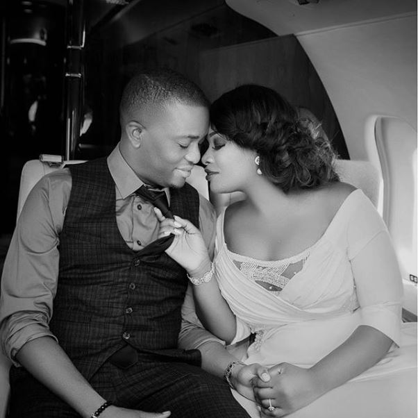Toolz and Tunde Demuren TSquare2016 LoveweddingsNG 2