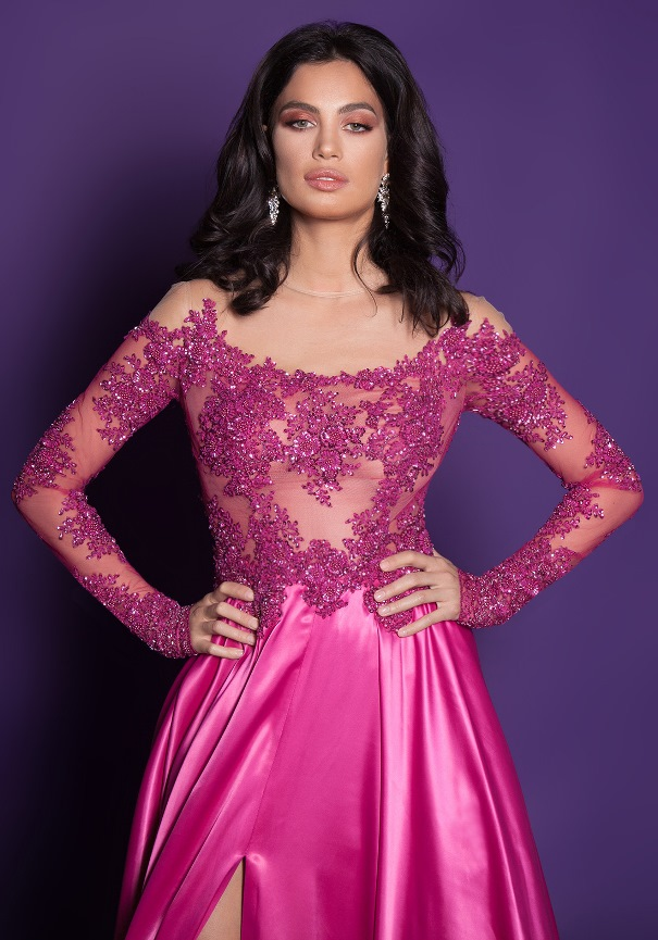 Bien Savvy - I Love Me Evening Wear Collection 2016 LoveweddingsNG 6
