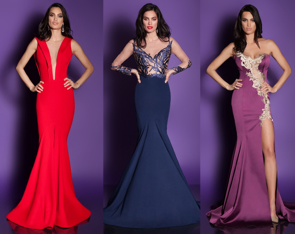 Bien Savvyy I Love Me 2016 Evening Wear Collection LoveweddingsNG
