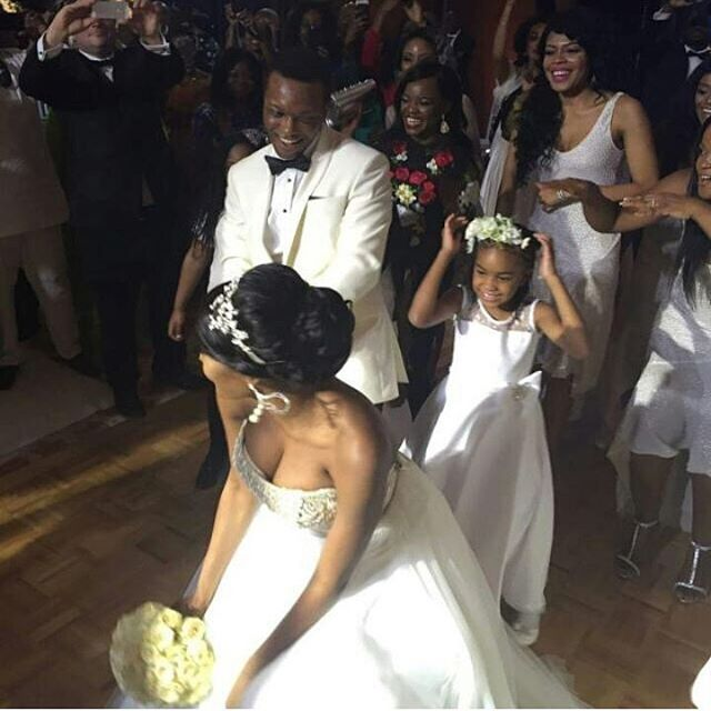 Jumai Shaba Adekunle Rosiji Wedding Dubai LoveweddingsNG 1