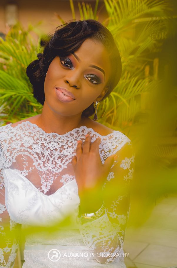 Nigerian Bridal Inspiration - Auxano Photography LoveweddingsNG 12