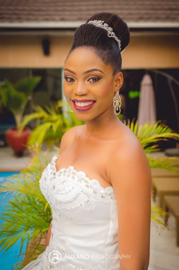 Nigerian Bridal Inspiration - Auxano Photography LoveweddingsNG 13