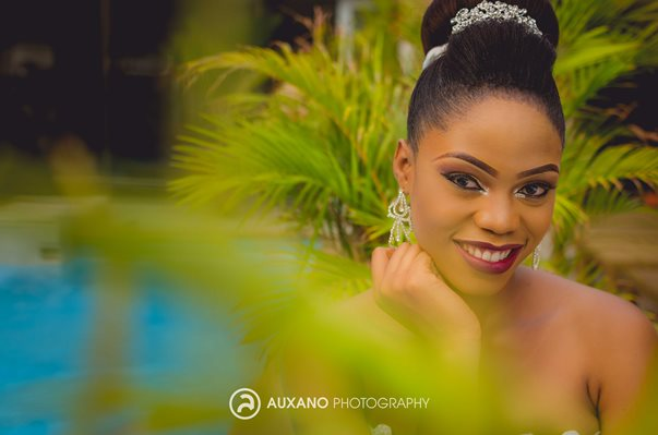 Nigerian Bridal Inspiration - Auxano Photography LoveweddingsNG 14