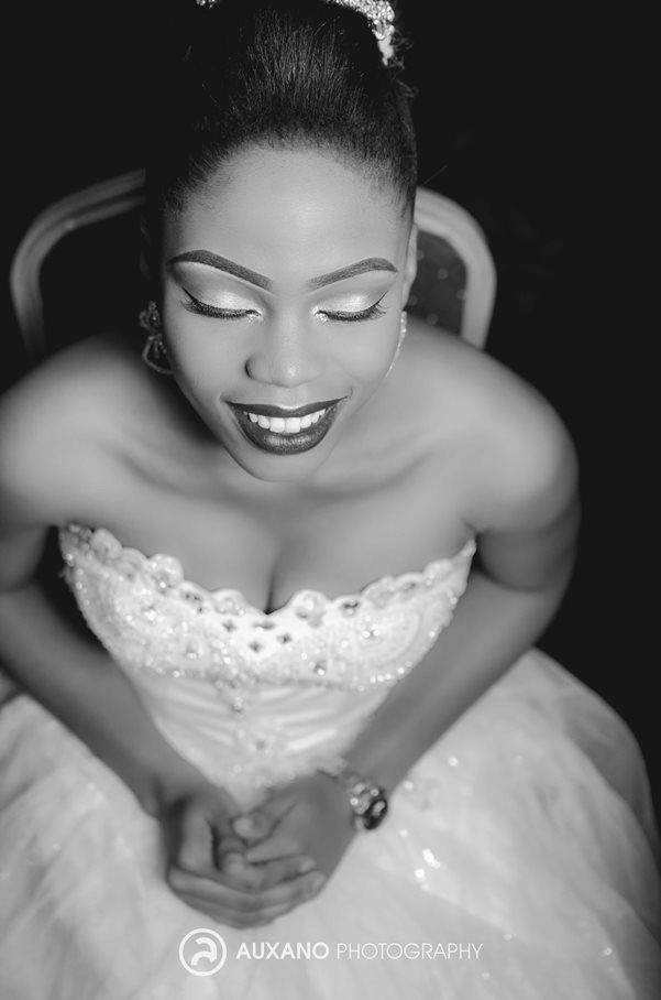 Nigerian Bridal Inspiration - Auxano Photography LoveweddingsNG 2