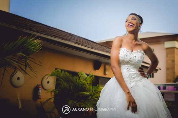 Nigerian Bridal Inspiration - Auxano Photography LoveweddingsNG 20