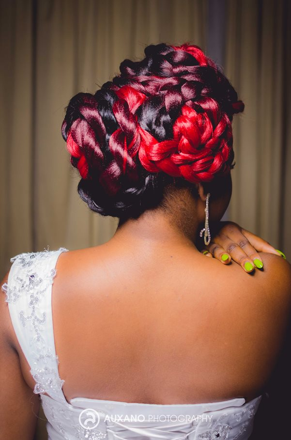 Nigerian Bridal Inspiration - Auxano Photography LoveweddingsNG 27