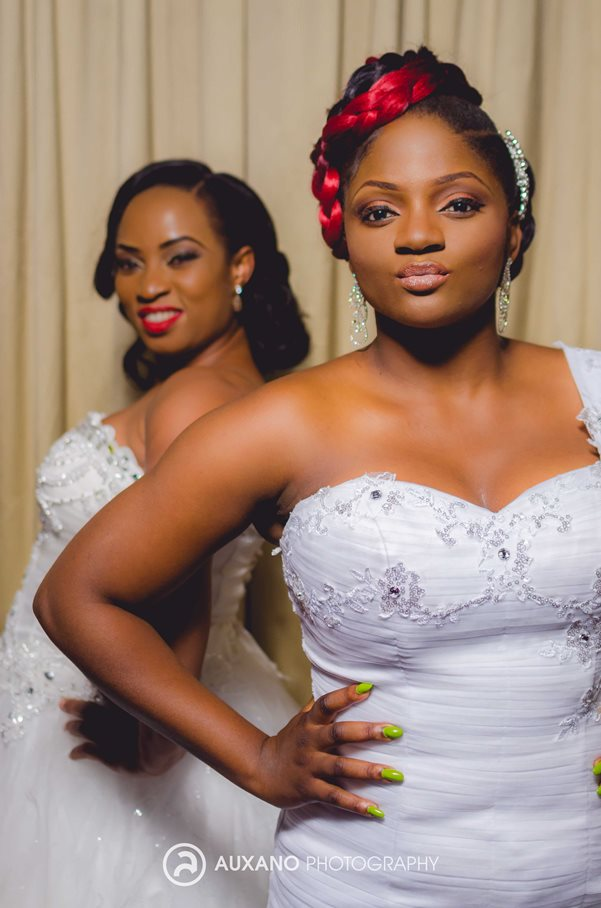 Nigerian Bridal Inspiration - Auxano Photography LoveweddingsNG 28
