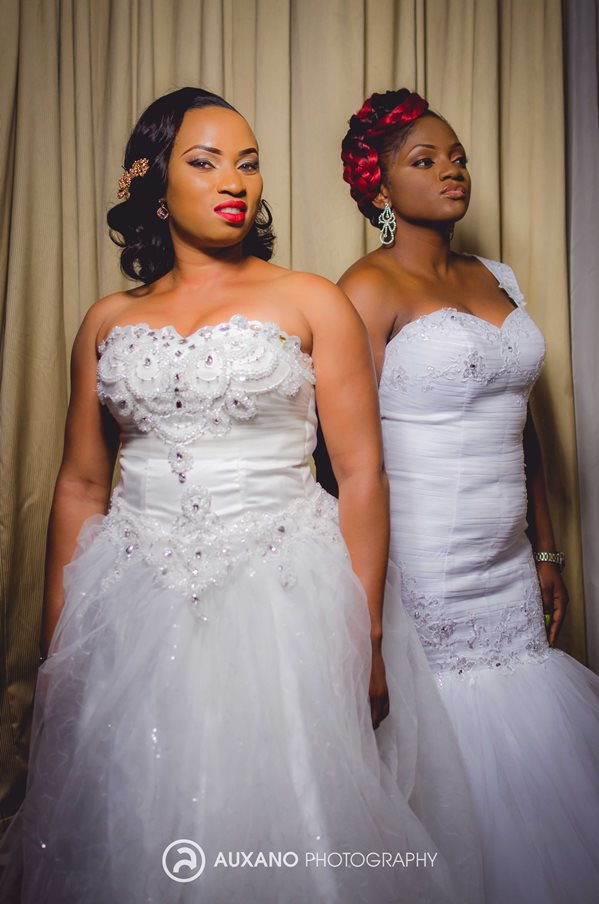 Nigerian Bridal Inspiration - Auxano Photography LoveweddingsNG 29