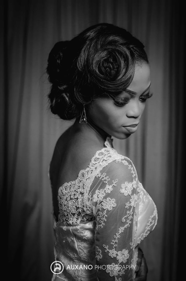 Nigerian Bridal Inspiration - Auxano Photography LoveweddingsNG 4