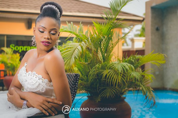 Nigerian Bridal Inspiration - Auxano Photography LoveweddingsNG 7