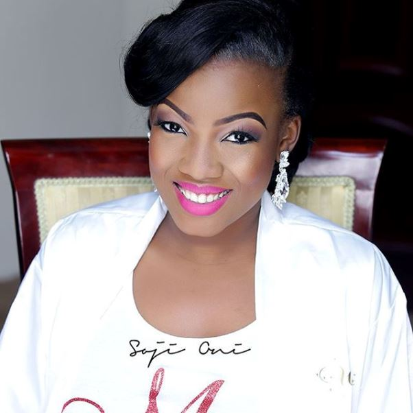 Nigerian Bride Bolu Boludotman2015 LoveweddingsNG Eeswat Makeovers