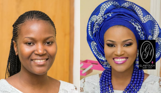 Nigerian-Makeovers-Before-and-After-Glamtouch-Makeovers-LoveweddingsNG