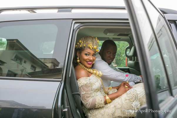 Nigerian Traditional Wedding - Afaa and Percy 7th April Photography LoveweddingsNG 11