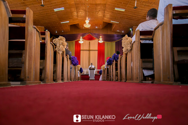 Nigerian White Wedding - Ukot and Dumebi Seun Kilanko Studios LoveweddingsNG 11