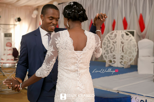 Nigerian White Wedding - Ukot and Dumebi Seun Kilanko Studios LoveweddingsNG 20
