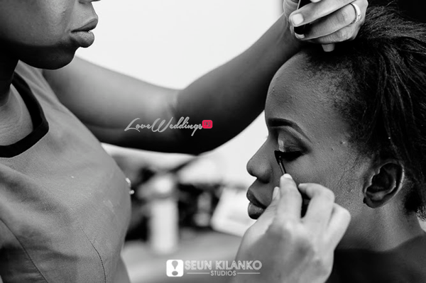 Nigerian White Wedding - Ukot and Dumebi Seun Kilanko Studios LoveweddingsNG 5