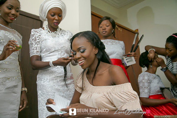 Nigerian White Wedding - Ukot and Dumebi Seun Kilanko Studios LoveweddingsNG 6