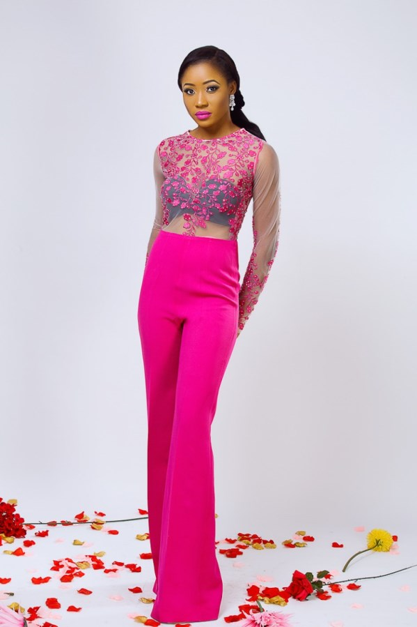 Nouva Couture Lady Valentina SS 16 LoveweddingsNG 11