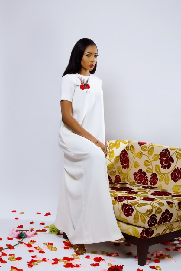 Nouva Couture Lady Valentina SS 16 LoveweddingsNG 4