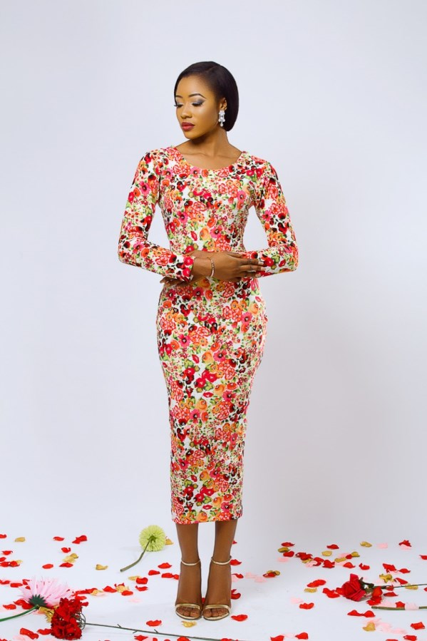 Nouva Couture Lady Valentina SS 16 LoveweddingsNG 5