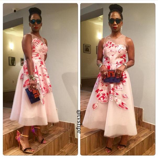 #OBI2016 Wedding Guests - Remi Fagbohun