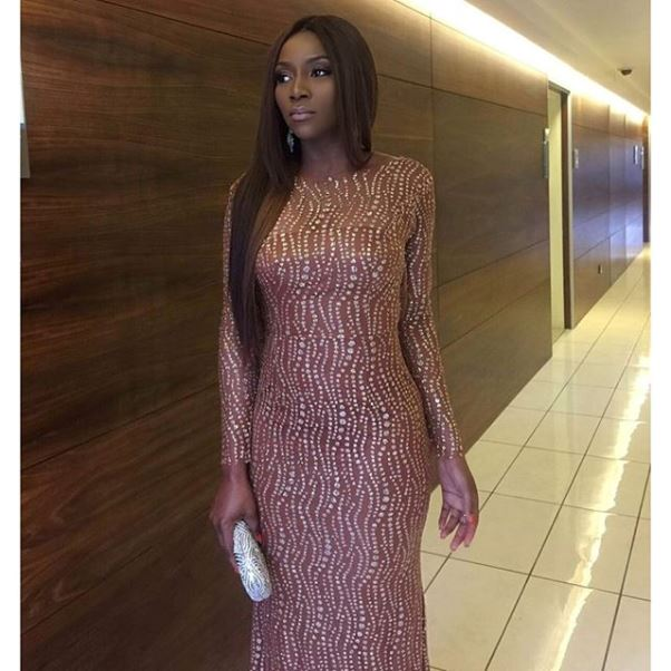 AMVCA2016 - Genevieve Nnaji I Am Dodos LoveweddingsNG