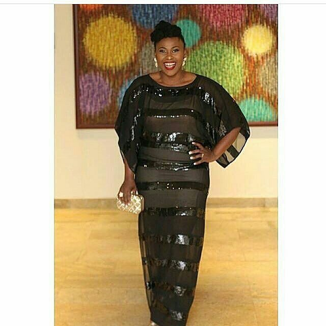 AMVCA2016 - Red Carpet to Aisle Inspiration LoveweddingsNG Uche Jombo Rodrigues