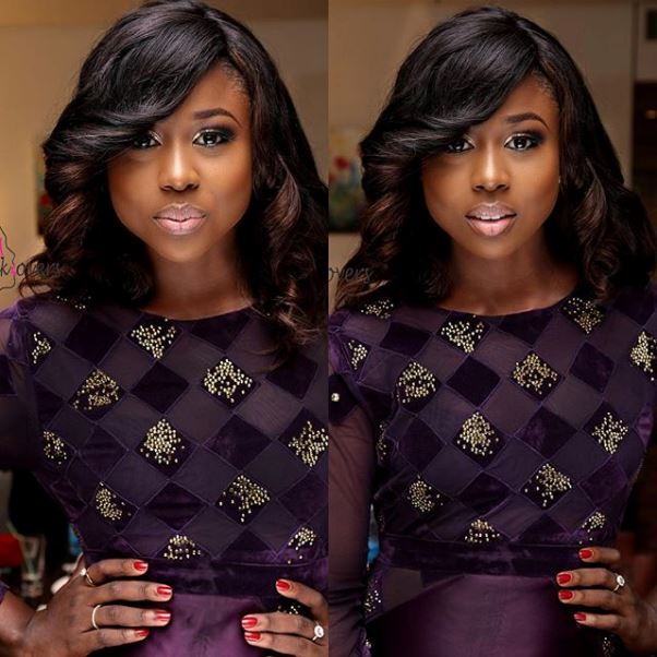 AMVCA2016 - Sika Osei Zainab Azeez Makeovers LoveweddingsNG