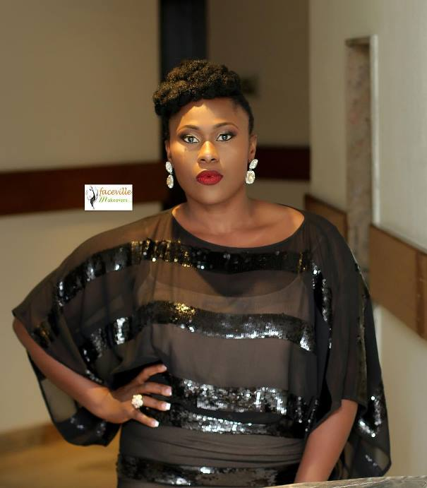 AMVCA2016 - Uche Jombo Rodrigues Faceville Makeovers LoveweddingsNG 1