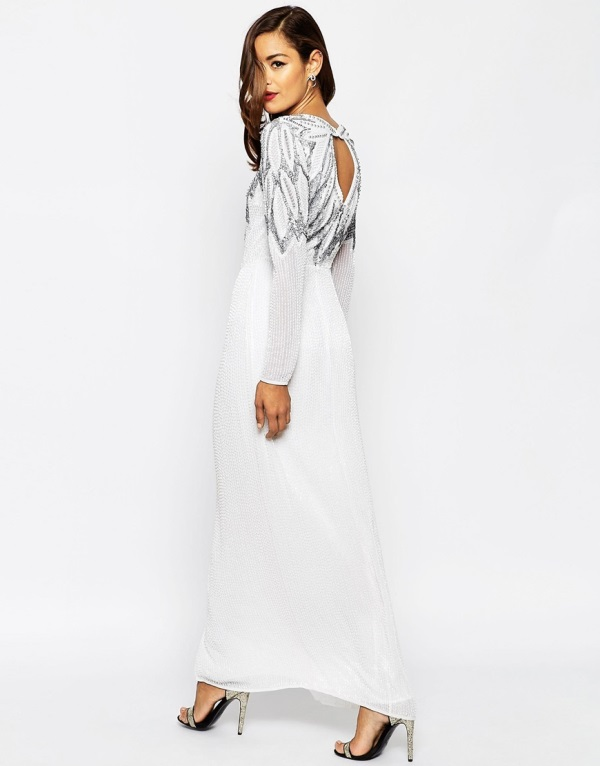ASOS Affordable Wedding Gown LoveweddingsNG 14