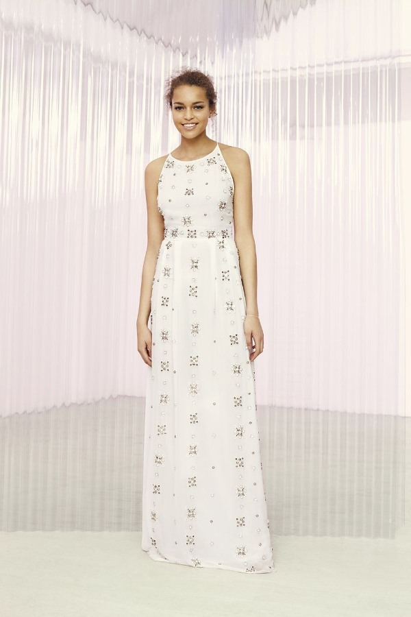ASOS Affordable Wedding Gown LoveweddingsNG 3