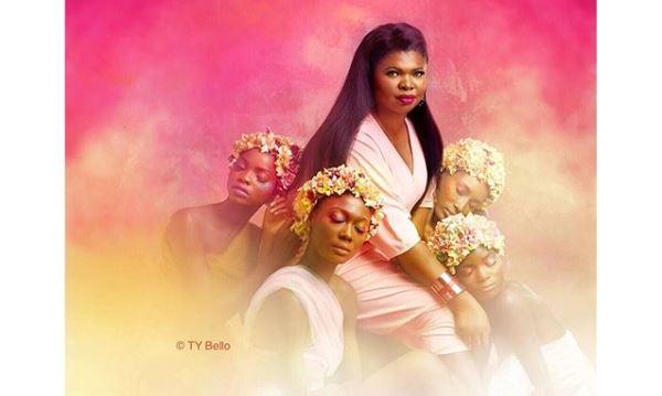 Bimpe Onakoya Complete Fashion magazine LoveweddingsNG feat