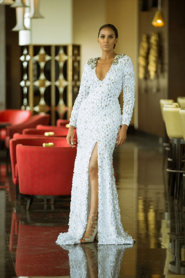 Chidinma Obairi's Spring 2016 Ready To Wear Collection LoveweddingsNG 1