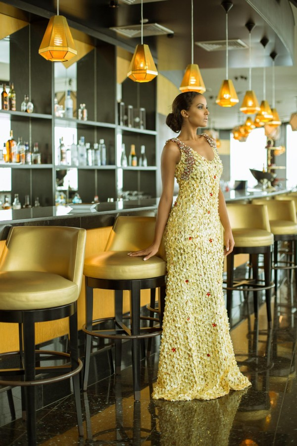 Chidinma Obairi's Spring 2016 Ready To Wear Collection LoveweddingsNG 10