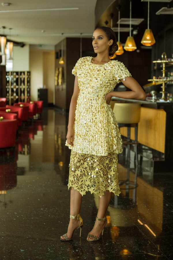 Chidinma Obairi's Spring 2016 Ready To Wear Collection LoveweddingsNG 12