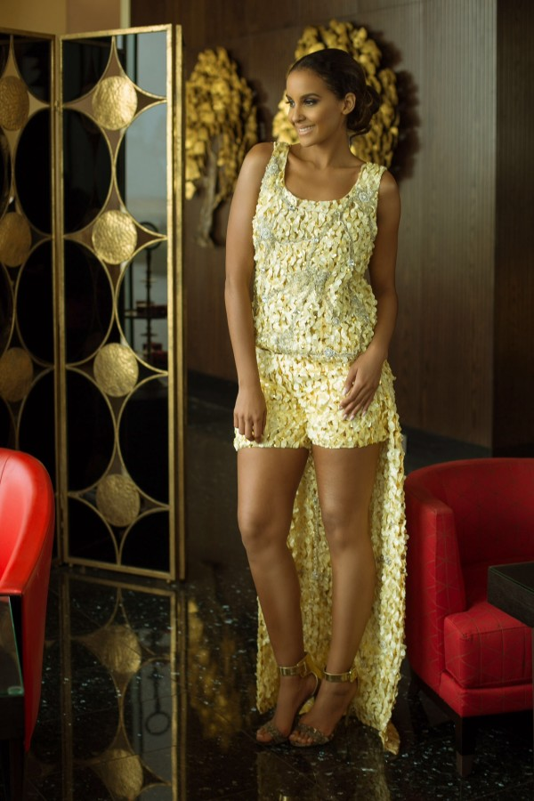 Chidinma Obairi's Spring 2016 Ready To Wear Collection LoveweddingsNG 13