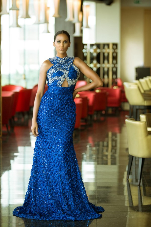Chidinma Obairi's Spring 2016 Ready To Wear Collection LoveweddingsNG 14