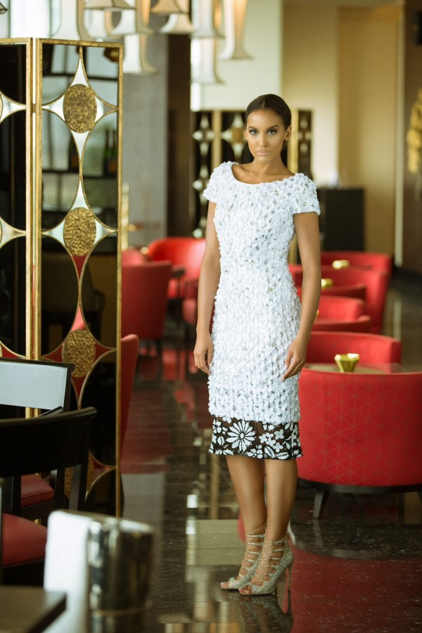 Chidinma Obairi's Spring 2016 Ready To Wear Collection LoveweddingsNG 2