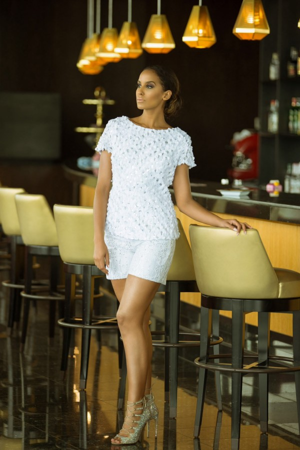 Chidinma Obairi's Spring 2016 Ready To Wear Collection LoveweddingsNG 3