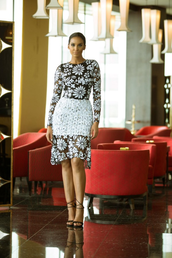 Chidinma Obairi's Spring 2016 Ready To Wear Collection LoveweddingsNG 5