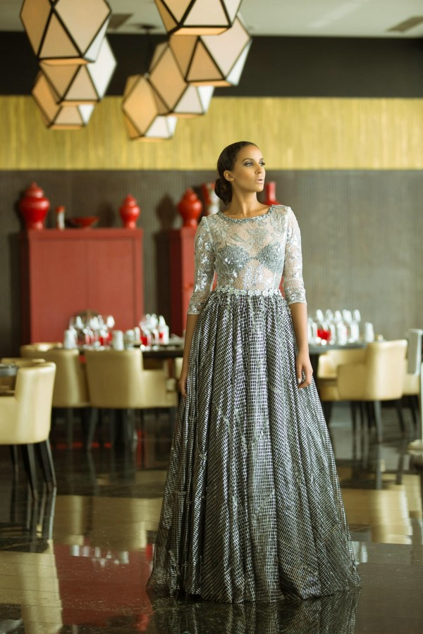 Chidinma Obairi's Spring 2016 Ready To Wear Collection LoveweddingsNG 7