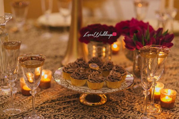 Gold Opulence Alegrar Events LoveweddingsNG 10