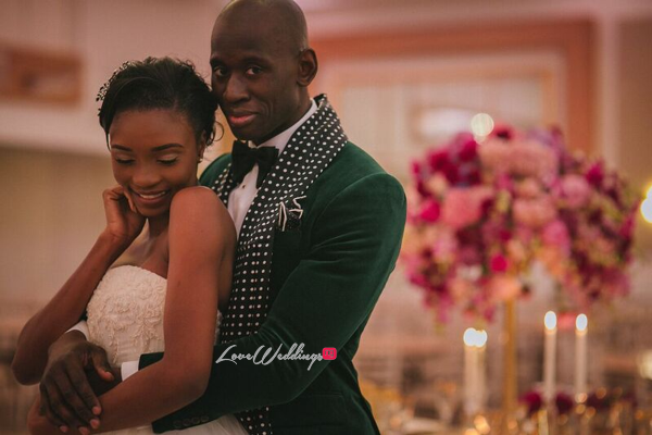 Gold Opulence Alegrar Events LoveweddingsNG 13