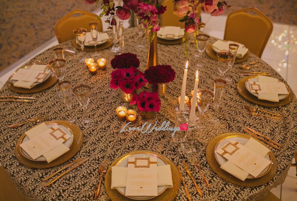 Gold Opulence Alegrar Events LoveweddingsNG 3