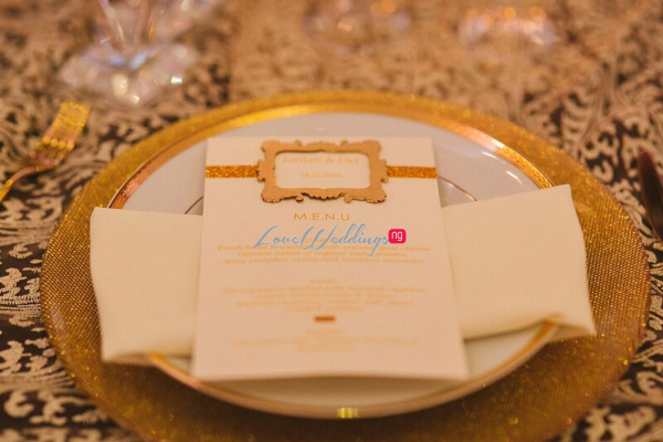 Gold Opulence Alegrar Events LoveweddingsNG 6