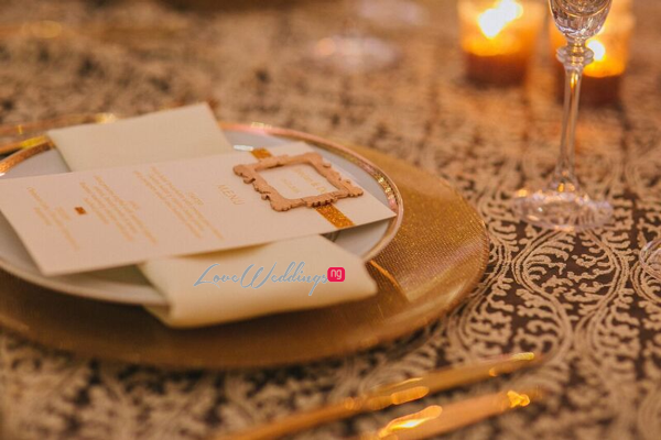 Gold Opulence Alegrar Events LoveweddingsNG 7