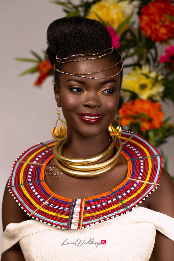 International Womens Day - Joy Adenuga South African Bridal Makeup LoveweddingsNG
