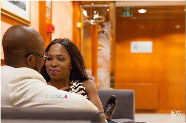 LoveweddingsNG Engagement Shoot Lanre & Kay - #Kaylan2016 1