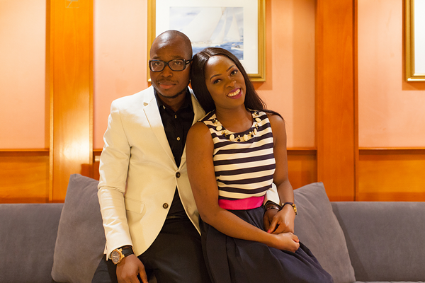 LoveweddingsNG Engagement Shoot Lanre & Kay - #Kaylan2016
