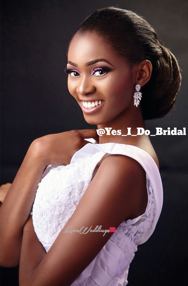 Nigerian Bridal Hair Accessories Yes I Do Bridal LoveweddingsNG 1